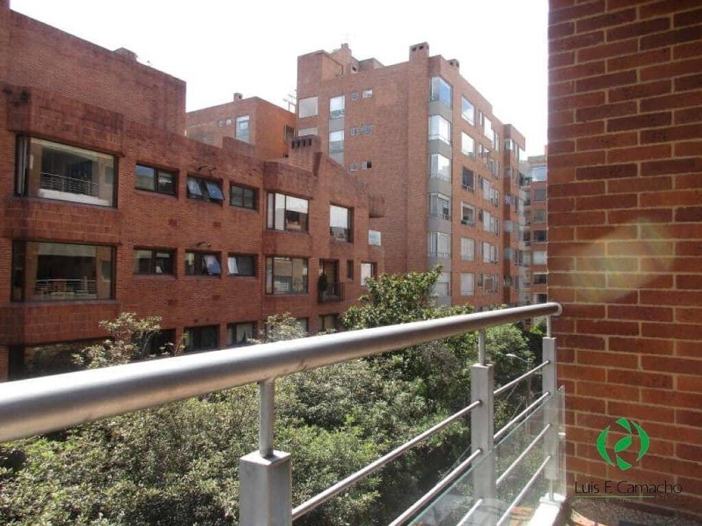 Arriendos en Bogota