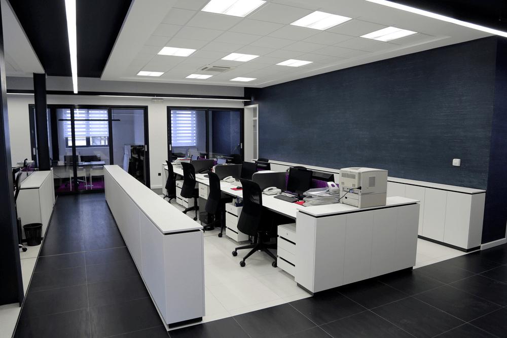 oficinas en arriendo Bogota
