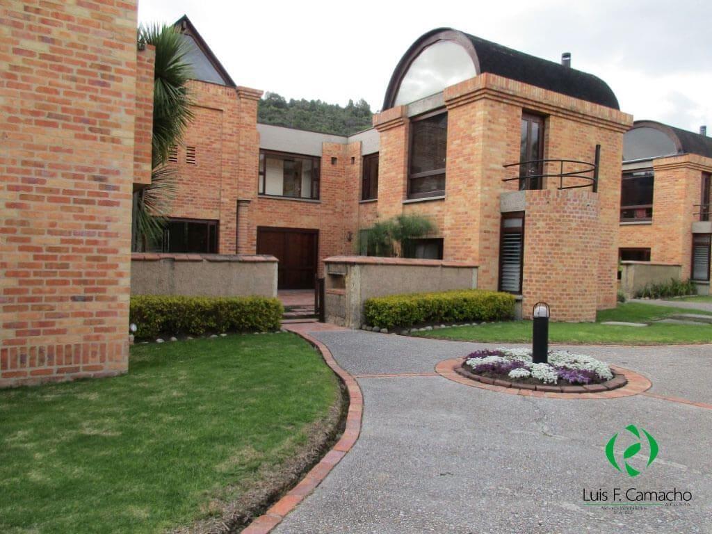 casas en arriendo en Bogotá