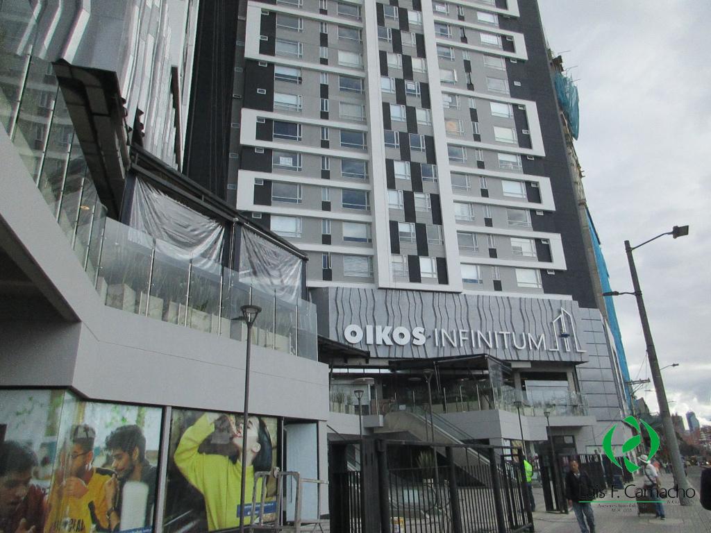 apartamentos en arriendo Bogotá
