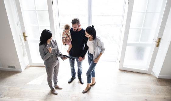 10 razones para arrendar con la ayuda de Luis F Camacho, Asesores Inmobiliarios